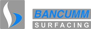 Bancumm Surfacing logo